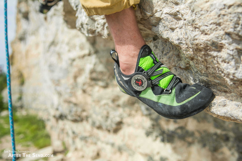 Tenaya Mundaka Climbing Shoe